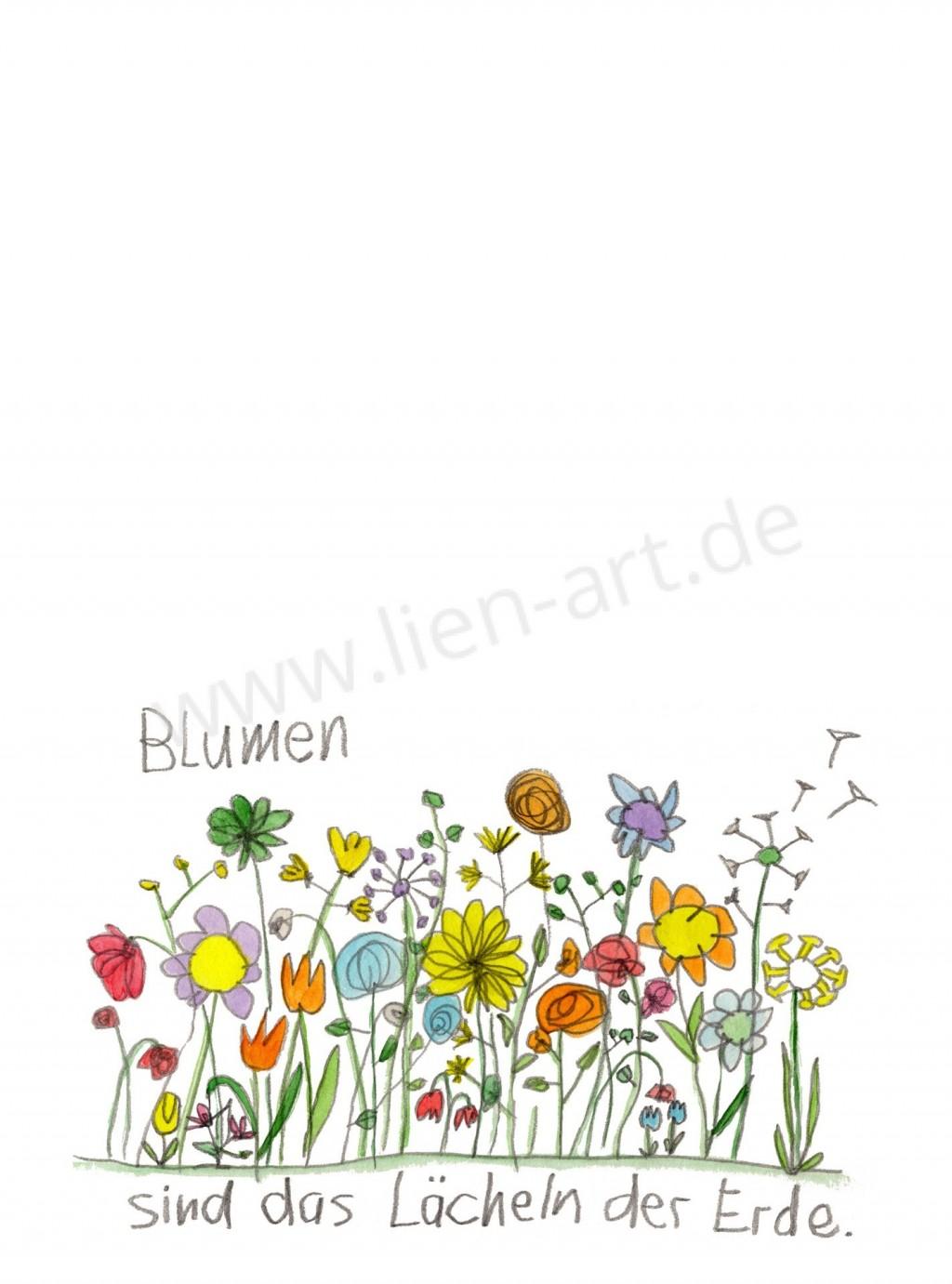 W_BlumenSindDasLaecheln