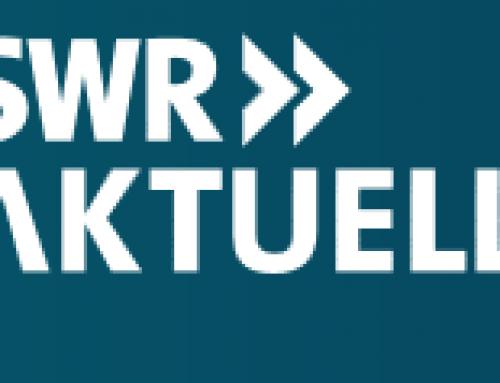 SWR Aktuell berichtet im Radio über LienArt