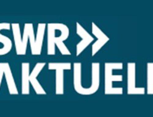 SWR Aktuell berichtet im Radio über LienArt®